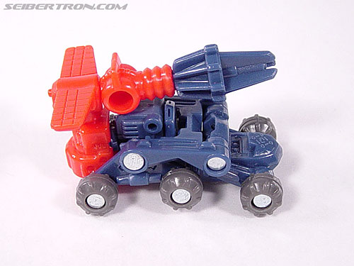 Transformers Armada Comettor (Sonar) (Image #4 of 28)