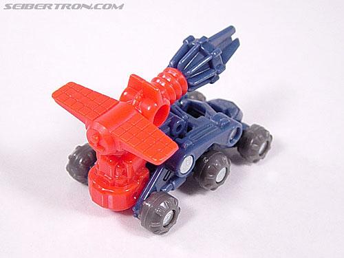 Transformers Armada Comettor (Sonar) (Image #5 of 28)