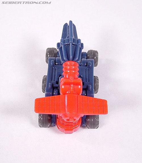 Transformers Armada Comettor (Sonar) (Image #6 of 28)