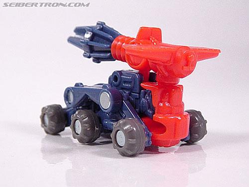 Transformers Armada Comettor (Sonar) (Image #7 of 28)
