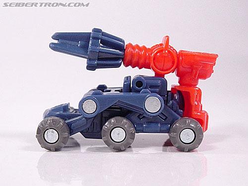 Transformers Armada Comettor (Sonar) (Image #8 of 28)