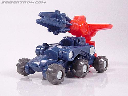 Transformers Armada Comettor (Sonar) (Image #9 of 28)