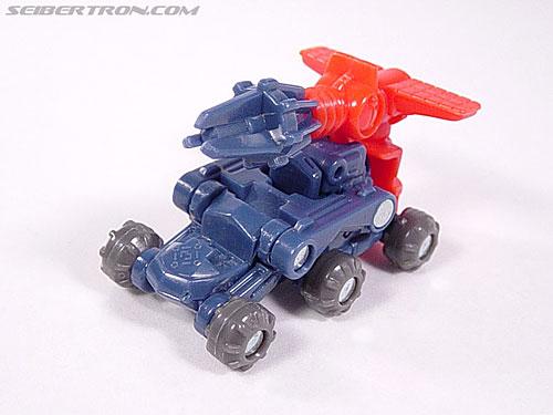 Transformers Armada Comettor (Sonar) (Image #10 of 28)