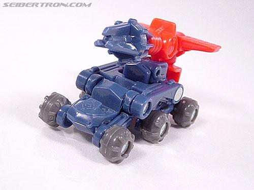 Transformers Armada Comettor (Sonar) (Image #11 of 28)