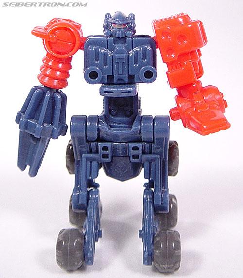 Transformers Armada Comettor (Sonar) (Image #13 of 28)