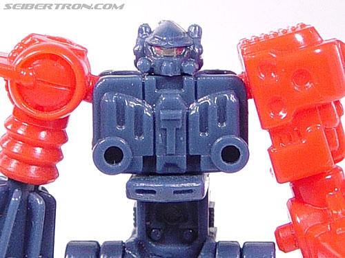 Transformers Armada Comettor (Sonar) (Image #14 of 28)