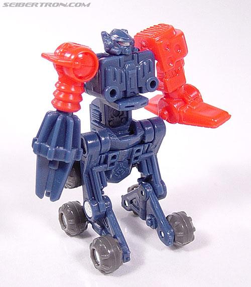 Transformers Armada Comettor (Sonar) (Image #15 of 28)
