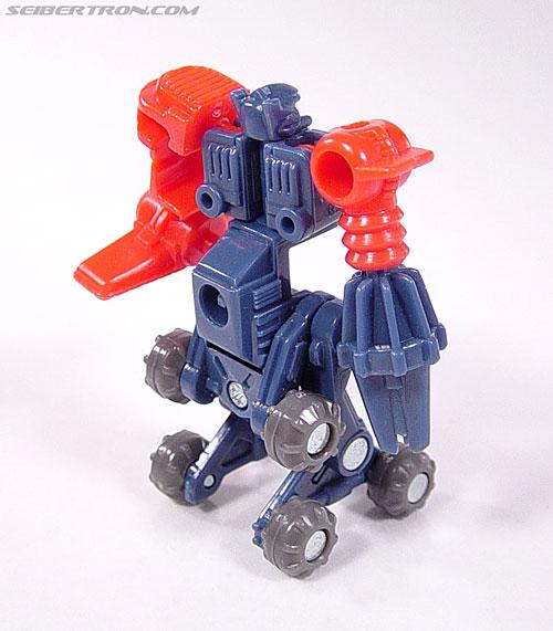 Transformers Armada Comettor (Sonar) (Image #17 of 28)