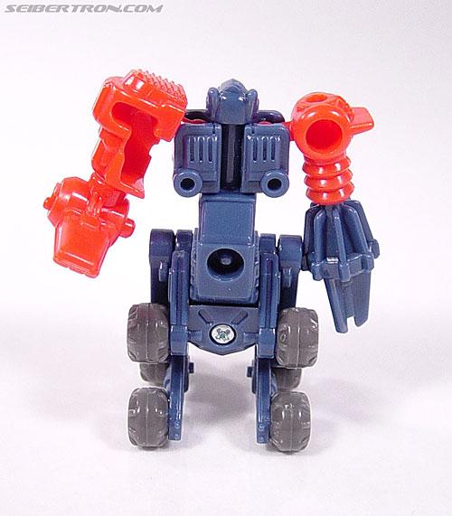 Transformers Armada Comettor (Sonar) (Image #18 of 28)