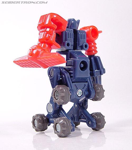 Transformers Armada Comettor (Sonar) (Image #19 of 28)