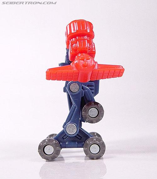 Transformers Armada Comettor (Sonar) (Image #20 of 28)