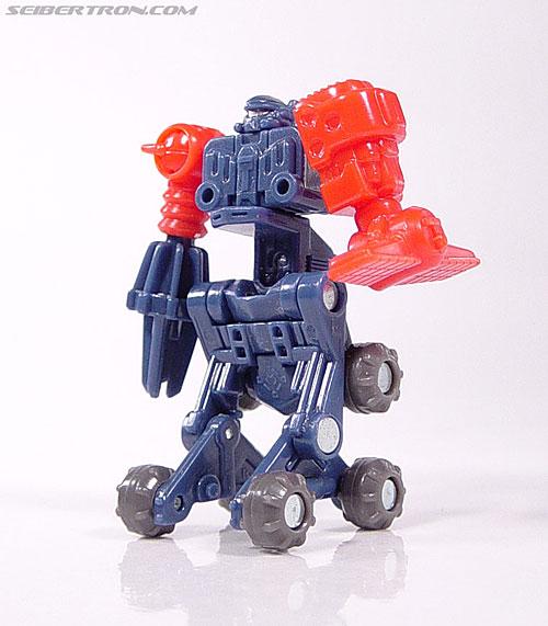 Transformers Armada Comettor (Sonar) (Image #21 of 28)