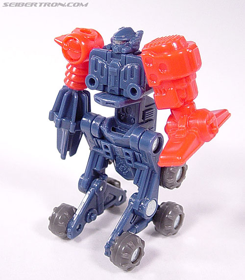 Transformers Armada Comettor (Sonar) (Image #22 of 28)