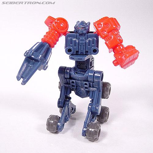 Transformers Armada Comettor (Sonar) (Image #23 of 28)
