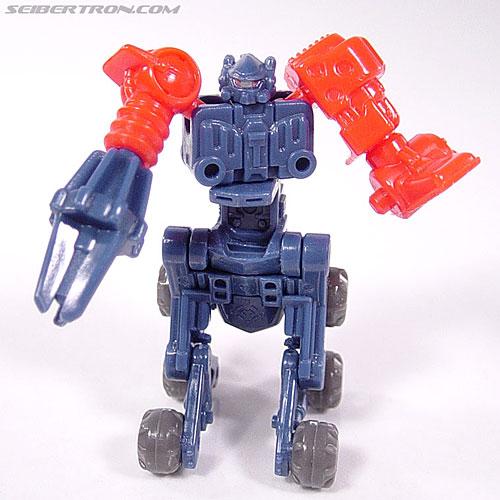 Transformers Armada Comettor (Sonar) (Image #24 of 28)