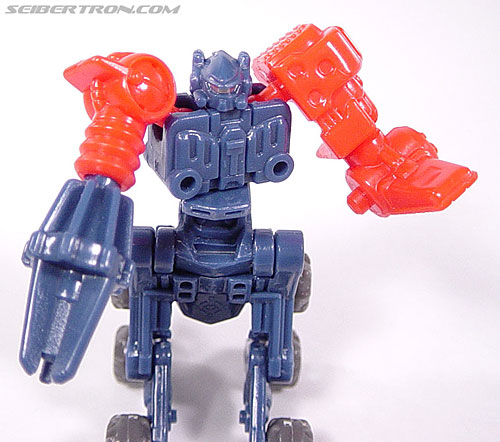 Transformers Armada Comettor (Sonar) (Image #25 of 28)