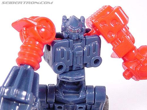 Transformers Armada Comettor (Sonar) (Image #26 of 28)