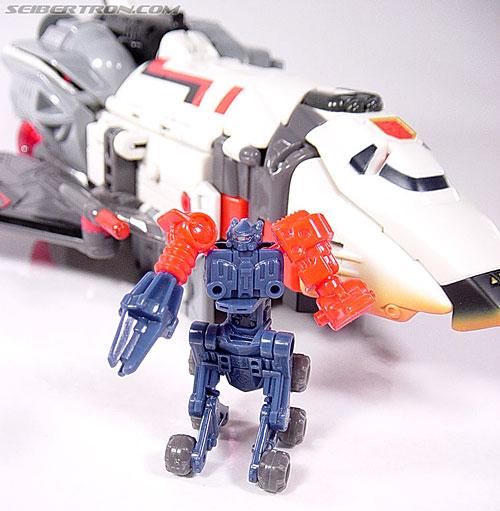 Transformers Armada Comettor (Sonar) (Image #27 of 28)