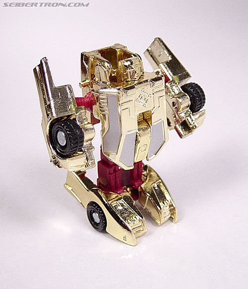 Transformers Armada Corona Sparkplug (Image #19 of 33)