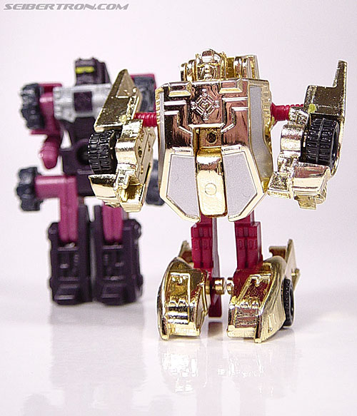Transformers Armada Corona Sparkplug (Image #32 of 33)