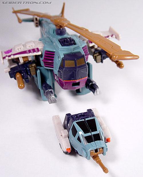 Transformers Armada Crumplezone (Canon) (Image #1 of 31)