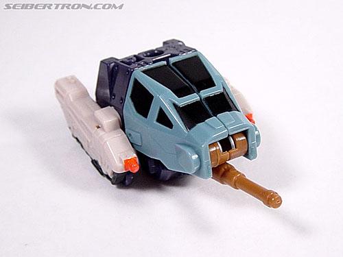 Transformers Armada Crumplezone (Canon) (Image #3 of 31)