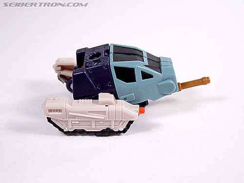 Transformers Armada Crumplezone (Canon) (Image #4 of 31)