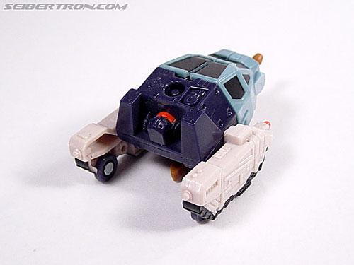 Transformers Armada Crumplezone (Canon) (Image #5 of 31)