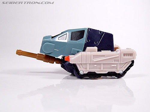 Transformers Armada Crumplezone (Canon) (Image #7 of 31)