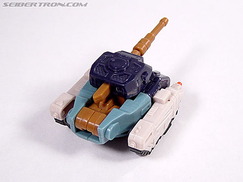 Transformers Armada Crumplezone (Canon) (Image #12 of 31)