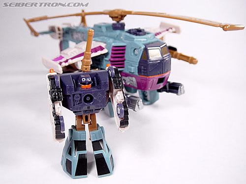 Transformers Armada Crumplezone (Canon) (Image #29 of 31)