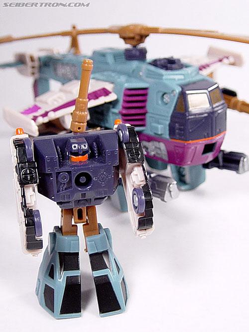 Transformers Armada Crumplezone (Canon) (Image #30 of 31)