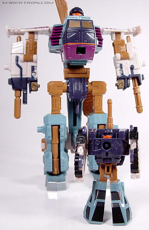 Transformers Armada Crumplezone (Canon) (Image #31 of 31)