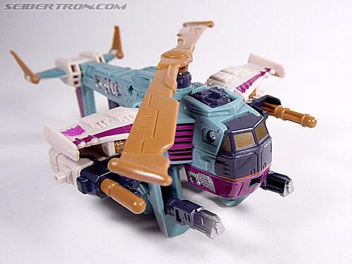 Transformers Armada Cyclonus (Sandstorm) (Image #2 of 46)