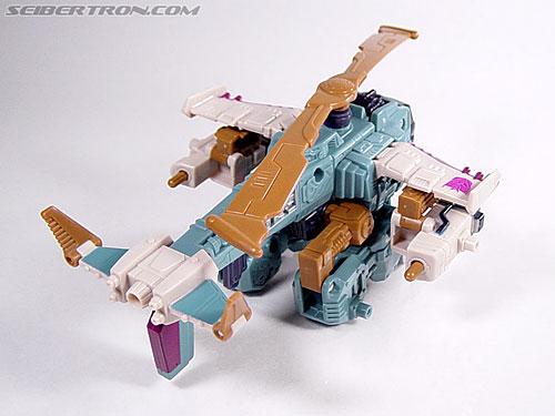 Transformers Armada Cyclonus (Sandstorm) (Image #4 of 46)
