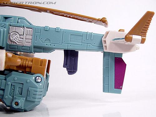 Transformers Armada Cyclonus (Sandstorm) (Image #8 of 46)