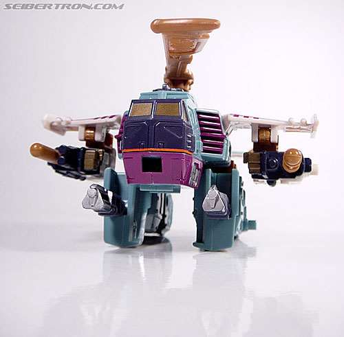 Transformers Armada Cyclonus (Sandstorm) (Image #10 of 46)