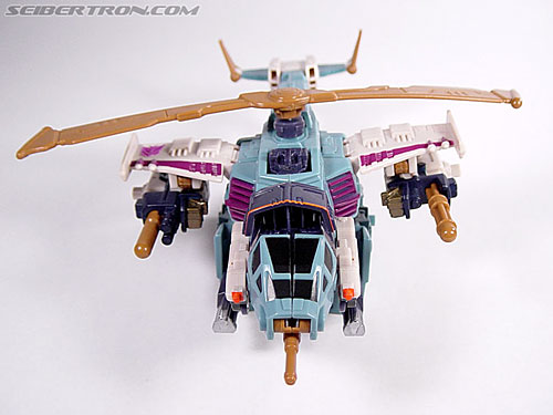 Transformers Armada Cyclonus (Sandstorm) (Image #12 of 46)