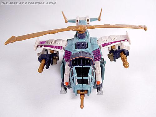 Transformers Armada Cyclonus (Sandstorm) (Image #12 of 46)