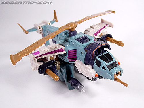 Transformers Armada Cyclonus (Sandstorm) (Image #13 of 46)