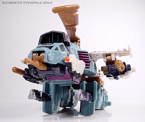 Transformers Armada Cyclonus (Sandstorm) (Image #16 of 46)