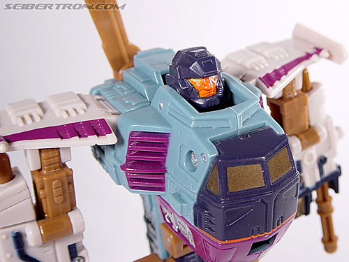 Transformers Armada Cyclonus (Sandstorm) (Image #20 of 46)