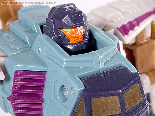 Transformers Armada Cyclonus (Sandstorm) (Image #21 of 46)