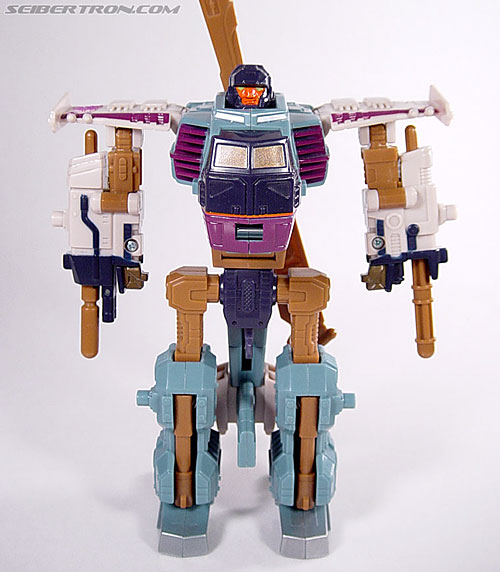 Transformers Armada Cyclonus (Sandstorm) (Image #22 of 46)