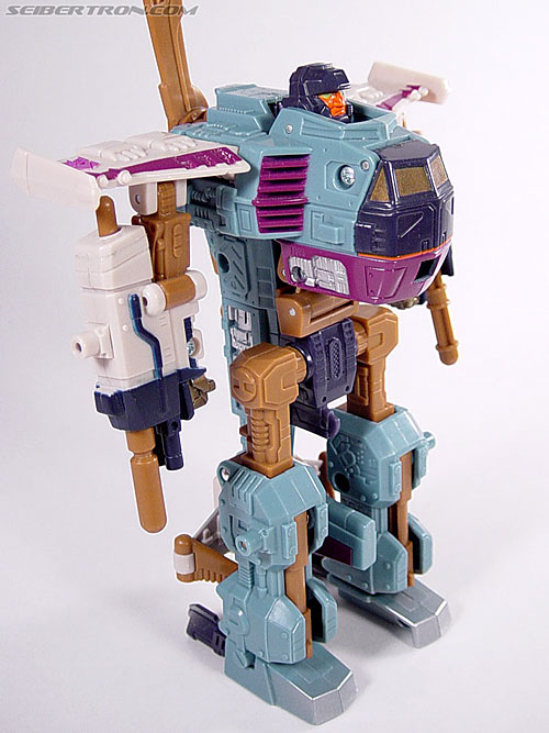 Transformers Armada Cyclonus (Sandstorm) (Image #23 of 46)