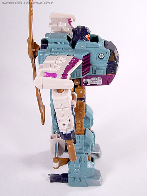 Transformers Armada Cyclonus (Sandstorm) (Image #24 of 46)