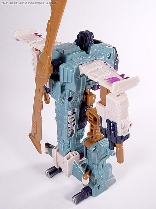 Transformers Armada Cyclonus (Sandstorm) (Image #25 of 46)