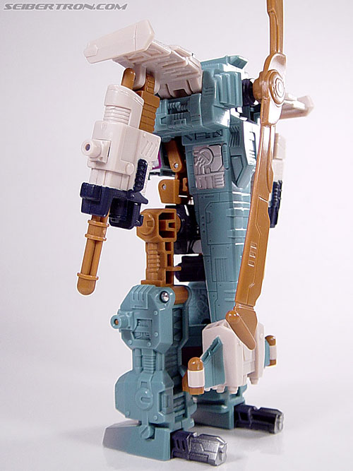 Transformers Armada Cyclonus (Sandstorm) (Image #27 of 46)