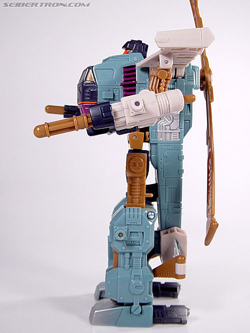 Transformers Armada Cyclonus (Sandstorm) (Image #28 of 46)