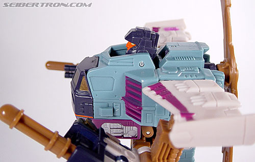 Transformers Armada Cyclonus (Sandstorm) (Image #29 of 46)